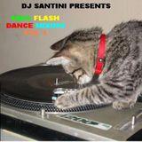 CD Flash Dance Mix Volume 1