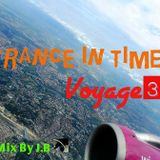 N.J.B & TRANCE In TIME - Voyage #3 (Mix By N.J.B)