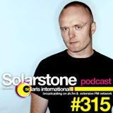 Solaris International Episode #315