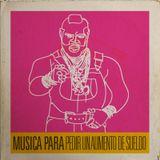 MUSICA PARA PEDIR UN AUMENTO DE SUELDO
