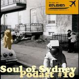 Soul of Sydney #10: Funk Inspired Beats, Breaks and Hip Hop Mix By EdSeven
