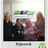 Interview with Ripcord on The Local - SA - 3 August 2017