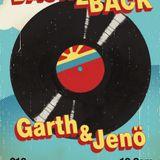 Garth & Jeno Back2Back Winter Warmer Mix 2008