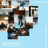 100 Elements w/ YL - 16th November 2017