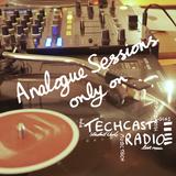 Techcast Live: Analogue Sessions Part II - DJ Dewey