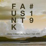 Funkast #19 - Sept. 2015