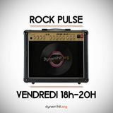 "Rock Pulse - 14/10/16 - ""Du grand Rock et du grand Métal"""