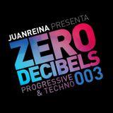 JuanReina - ZeroDecibels 003