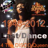 DJ AL1 House Nation Radio Show (27 Mai 2012) special DONNA SUMMER
