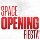 SOUTH LONDON ORDINANCE - SPACE OPENING 2014