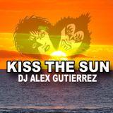 Kiss the Sun DJ Alex Gutierrez