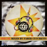 LIVE at MUCH MORE, 1984 02: mixed by Faber Cucchetti