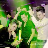 Come Back - Thanh Milano In The Mixxx