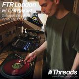FTR London - 08-Jun-19