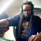 DJ EMSKEE EARLY TO MID 80'S HIP HOP SET ON THE FLIP THE SCRIPT RADIO SHOW - 7/13/16