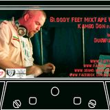 Bloody Feet MixTape Vol 3 by Kambo Don (Raffneck)