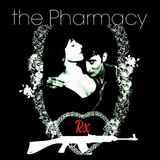 The Pharmacy Radio Ep 16 - Lydia Lunch . .  !