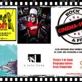 14x06 Luis Hitoshi Díaz + Roben Couso + El Cine Sin Censura + A Sala Llena