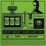Flipout - 777 - Episode 2 - Kanye Raps