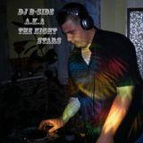 Dj B-Side a.k.a The Night Stars Volume 5.