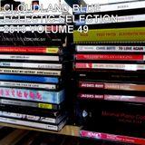 Cloudland Blue Eclectic Selection 2016 Vol 49
