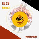 Podcast - Café com Beats - Ed 29 - DJ GabJ - Bloco2