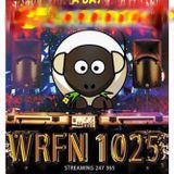 Another chance to hear Bruce Howard on WRFN1025 LIVE Breakfast show Thurs  Aug 27th 2015