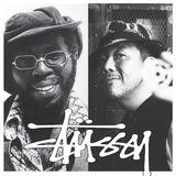 Stussy x Curtis Mayfield Muro Mix