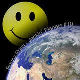 """Jackin' Planets #10"" radioshow 2006"