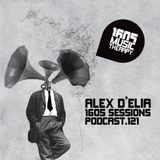 1605 Podcast 121 with Alex D'Elia