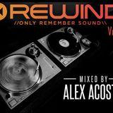 Rewind vol.2 by Alex Acosta