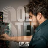 Solid Steel Radio Show 7/11/2014 Part 1 + 2 - Bass Clef