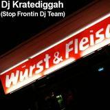 Wurst & Fleisch Teaser Tape