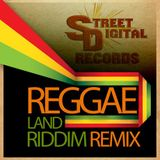 Faya Gong - Reggae Land Riddim Mix Promo 2017