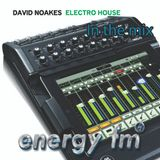 In the mix - 055 Energy FM 1 hour EDM mix