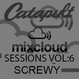 Catapult Sessions Vol:6 with SCREWY