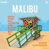 Malibu Riddim Mix [H20 Records/ZJ Liquid] July 2017