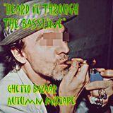 Heard It Through the Bassline - Ghetto Baazar promo