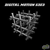The Giant's Organ S3 E3: Digital Motion [Dark, Hard,Techno]