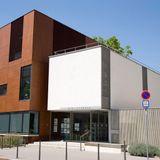 Bibliothèque Point du Jour - Culture Où Es-Tu ?
