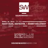 All 45's Vinyl Classic House (Frankie Knuckles Tribute) Set for Soundwaves Radio 4/26/2014