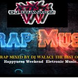Trap Mixed By DJ Walace