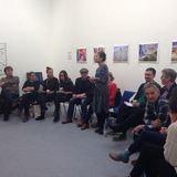 Cities Methodologies Spring 2014: Learning to Walk roundtable