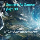 Nikos Sarrimavrogenis-Sunrise At Samos part 33