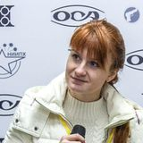Accused Russian agent Maria Butina pleads guilty to conspiring against US