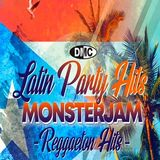 Monsterjam - DMC Latin Mix Party Hits Vol 1 (Section DMC Part 2)