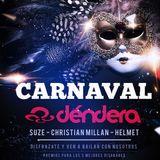 Helmet @ Carnaval Dendera (09-02-18)
