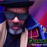 """Earthday Solar Salute to Mike """"Clip"""" Payne (Gonzilla Exclusive Mix)"""