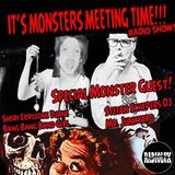 It's Monsters Meeting Time (Episode 133) With BBBG & Mr. Junkyard
