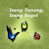Isang Tanong, Isang Sagot